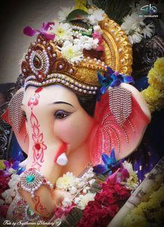 Jai Ganesh, Ganesh Lord, Ganesh Idol, Shree Ganesh, Lord Vishnu, Shri Ganesh Images, Ganesha Pictures, Durga Images, Ganpati Bappa Wallpapers