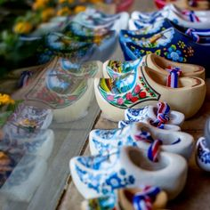 Solvang CA little shoes