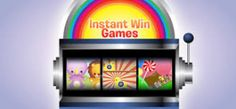 Play Instant Win Games and Have Some Fun!