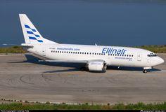 FlightMode: Αεροσκάφος της Ellinair παρουσίασε πρόβλημα στο σύστημα προσγείωσης