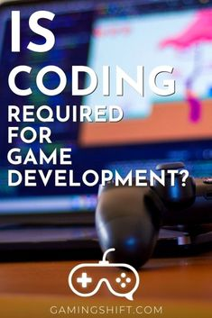 Do you want to make games but don't want to learn to code? Is coding required for game development? in short - you don't. check the article on how you can achieve that. #game #development #gamedev Playstation 4 Console, Playstation 5, Visual Programming Language, Basic Coding, All Video Games, Unity Games, Coding For Kids, Gaming Tips, Game Engine