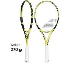 BABOLAT TENNIS RACQUETS Archives - SPORTSMATCH Babolat Tennis, Tennis Racket, Gotham