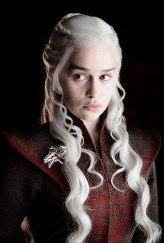 "daenerys-stormborn: ""Daenerys Targaryen in 7.06 ""Beyond the Wall"" """