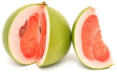Pomelos are considered citrus fruits, and are closely related to grapefruits and the other members of the Citrus genus. They have a surprising number of health benefits