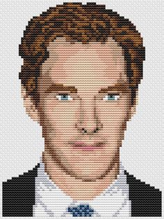 The fabulous Benedict Cumberbatch was our Celeb Stitch in issue 180 – click here to buy a copy http://secure3.subscribeonline.co.uk/origin/products.sol?mag=CSCZ or visit your app store to download it to your tablet or smartphone!