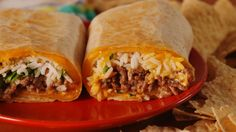 Cooking Quesarito Video — Quesarito Recipe How To Video
