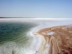 Rann of Kutch, India
