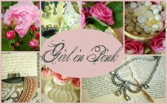 tons & tons of shabby chic crafting & decorating ideas & tutorials!