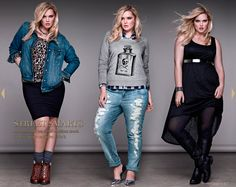 Womens Plus Size Clothes For Fall 2014 Women Plus Size Fashion