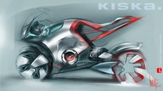 //LIVIU TUDORAN: opel-kiska-motorcycle