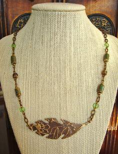 Spring Green (Customer Design) - Lima Beads