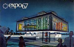 1967 Ontario Pavilion