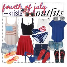 4th of july clothes forever 21
