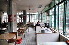 Mido Cafè - Hong Kong