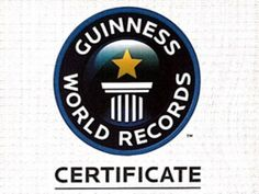 Shri Modi's 3D Interaction enters Guinness World Records