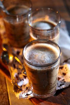 Arabialainen latte | K-ruoka #kahvi #juoma