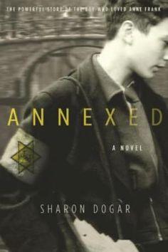 Annexed by Sharon Dogar