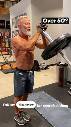 Gym Workout Videos, Abs Workout Routines, Gym Routine, Gym Workouts, At Home Workouts, Exercise Videos, Fitness Senior, Taekwondo, Over 50 Fitness