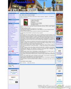 Libri, tiggiano lecce Federica Murgia su www.specchia.it In This Moment