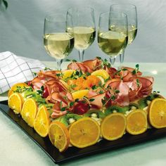 Inexpensive Meals, Cheap Dinners, Appetizer Recipes, Snack Recipes, Open Faced Sandwich, Scandinavian Food, Sandwich Cake, Food Garnishes, Swedish Recipes