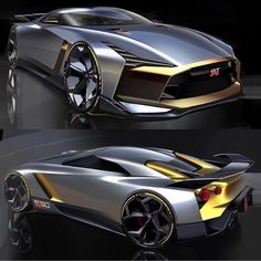 Receive great recommendations on concept cars. They are actually offered for you on our web site. Car Design Sketch, Car Sketch, Lamborghini Cars, Bugatti, Sport Cars, Race Cars, Rs6 Audi, Design Autos, Nissan Gtr