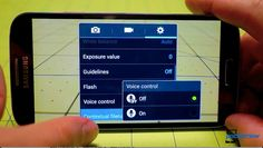 Galaxy S 4 Camera: Everything You Need To Know-Taking Pictures