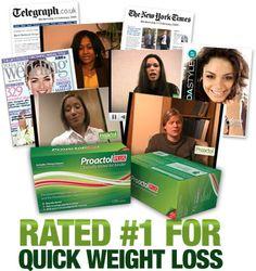 Proactol Plus Numéro 1 des produits pour maigrir