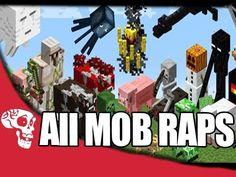 all mob raps 1-4