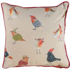 edinburgh weavers robins... how cool are they?