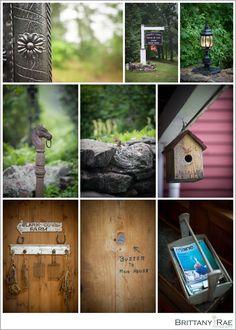 Clarks Cove Farm & Inn, Walpole Maine Rehearsal Dinner www.BrittanyRaePhotography.com