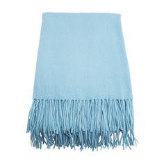 Found it at Wayfair - Rede Cashmere / Wool Throw Blanket