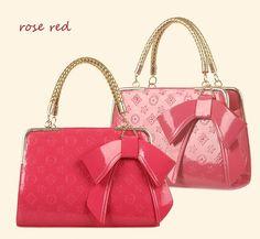 chloe red purse - Handbags and Purses...a girls best friend on Pinterest | Coach ...