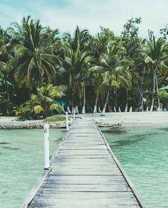 island time.