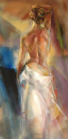 ♪ Arte de Anna Razumovskaya