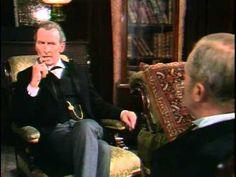 Sherlock Holmes en Estudio En Escarlata 1968 Español Castellano Pelicula Completa - YouTube