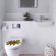 Vous avez cherché BD - Wall Sweet Home Wc Design, Urban Design, Deco Originale, Decoration Originale, Street Art, Bathtub, Bathroom, Parfait, Emoji