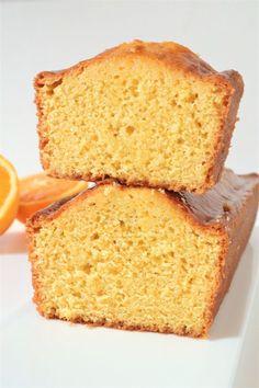 Bolo de laranja muito fofo e perfumado - Receita Olivia Patisse