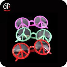 China Manufacturer Christmas Gifts For Children Hot New Products For 2015 Glow Sunglasses