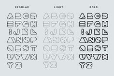 #Advio - #friendly #creative #font Useful for #logo, #branding, #titles, #headers, #posters, #banners in such areas as #hightech, internet & computers, business innovations, sport  File includes: Advio.ttf Advio.otf Web #Fonts (#eot #svg #woff #woff2) COLOR Version included! (#AI #EPS #PNG #JPG) https://creativemarket.com/Sentavio/887689-Advio-friendly-font