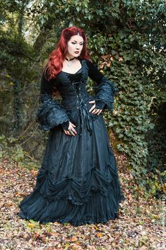 Sinister Gothic Clothings III by MADmoiselleMeli on DeviantArt