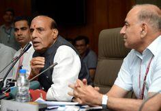 """""""Government favours Aadhaar-NPR synergy"""" Read News at GISMaark News express visit http://www.gismaark.com/Newsexpresss.aspx"""