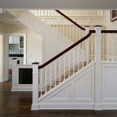 Stair Carpet Design, Pictures, Remodel, Decor and Ideas - page 11