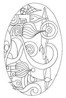Imprimer paysages colorier on pinterest coloring - Mandala paysage ...
