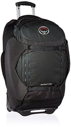 Osprey Packs Sojourn Wheeled Luggage, Flash Black, 60 L/2... https://www.amazon.com/dp/B019TQPEAG/ref=cm_sw_r_pi_dp_x_qtIczb05HFY27