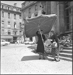 Charles Barmay © Musée de Bretagne.  Cliché pris entre 1961 et 1967