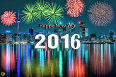Download Happy New Year 2016 Wallpaper