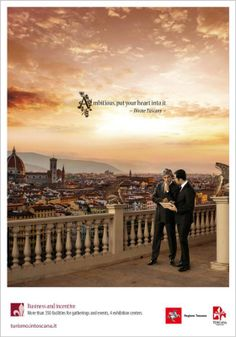 The Florentine - article » Tuscany is divine!