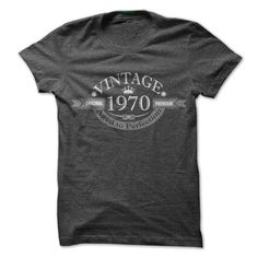 ... Cool T-shirts  Vintage 1970 . (3Tshirts)  Design Description: Vintage 1970  If you do not utterly love this Shirt, you'll SEARCH your favourite one by the use of search bar on the header.... Check more at http://tshirttshirttshirts.com/whats-hot/best-t-shirts-vintage-1970-3tshirts.html