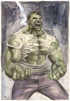#Hulk #Fan #Art. (Hulk) By Adi Granov. (THE * 5 * STÅR * ÅWARD * OF: * AW YEAH, IT'S MAJOR ÅWESOMENESS!!!™)[THANK Ü 4 PINNING<·><]<©>ÅÅÅ+(OB4E)