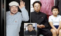 Half-brother of Kim Jong-Un 'assassinated in Malaysia'